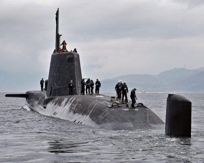 原子力潜水艦の画像 p1_25