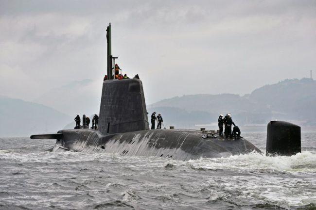 原子力潜水艦の画像 p1_17