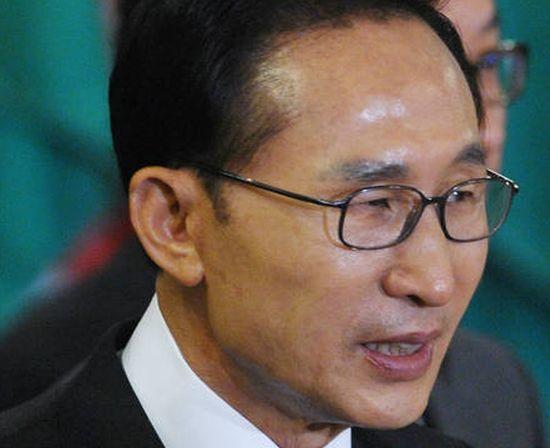 李明博大統領 韓国大統領選ではどちらの候補者が勝っても、李明博大統領の相互主義的な対北政策から離