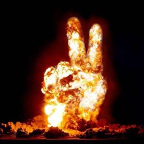 日本が曳光弾を発射すれば開戦だ...