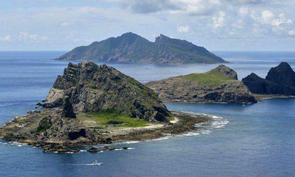『中国の尖閣諸島』......!*\(^o^)/*