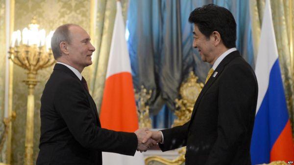 これまで日本との関係改善に意欲的だったのプーチン大統領