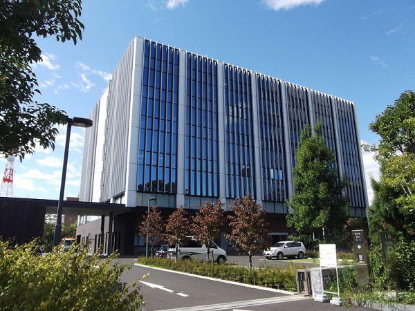 静岡地方裁判所