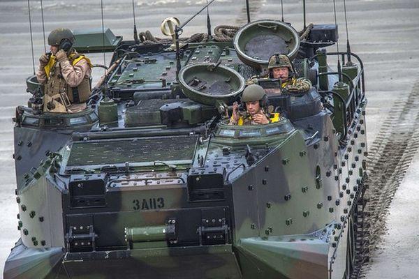小野寺五典防衛相は、日本が計画している水陸両用作戦を専門にする3000人規模の特殊部隊を可能な限り迅速に創設した