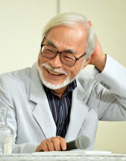 宮崎駿監督 ジブリ新作映画『君たちはどう生きる …