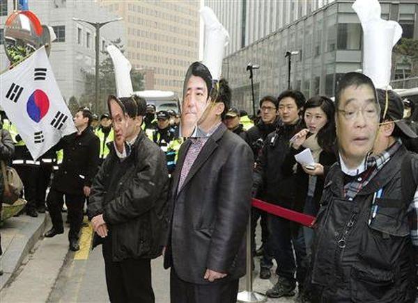 韓国は最高 ! 日本は韓国を1段下...