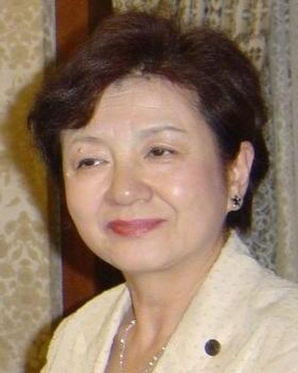 嘉田前滋賀知事 :『川内再稼働は倫理的に許せない !』
