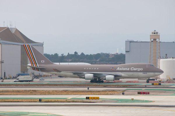 991便の貨物機墜落
