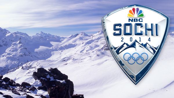 2014年のソチ冬季五輪
