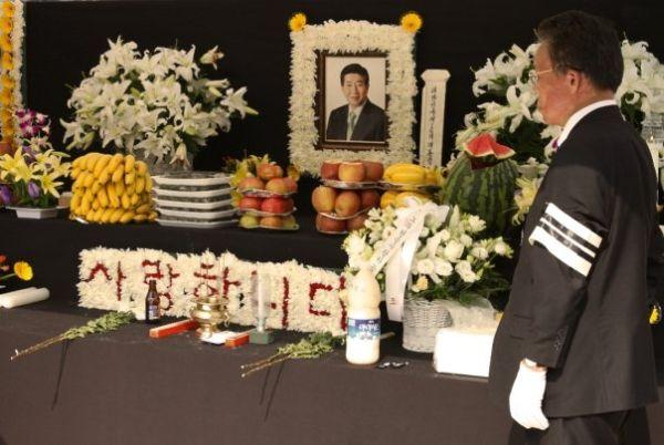 韓国が日本の1・5倍に上るの自殺率....学校の子供たちから盧武鉉大統領まで