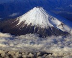 富士山大爆発が今すぐ起きても不思議ではない !!!