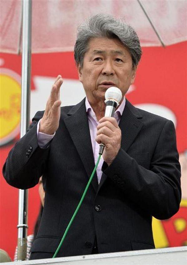 鳥越俊太郎氏....もし当選しても疑惑徹底追及 !!!