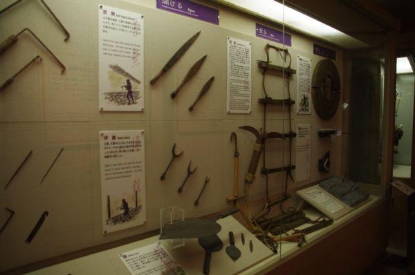 忍者道具の本物