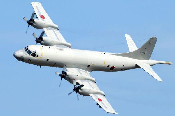 北朝鮮はP3Cのような海上哨戒機を持たず