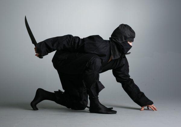 伊賀の忍者は誇り高き武士であった