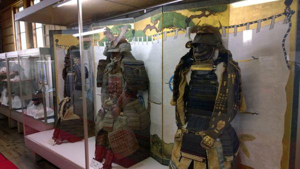 伊賀上野城博物館