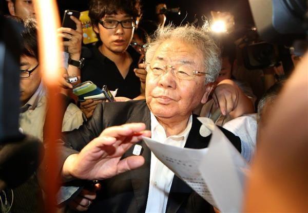 「狭量な男」ら.... 落選しても居座ったの内田茂都連幹事長....恥ずかしいね !!!