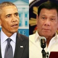 毒舌大統領 :『 オバマ, 地獄へ落ちるがいい !』