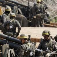 米国による保障がなければ、韓国の安保は揺らぐ