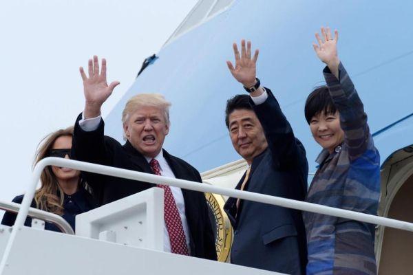 大成功だったの日米首脳会談