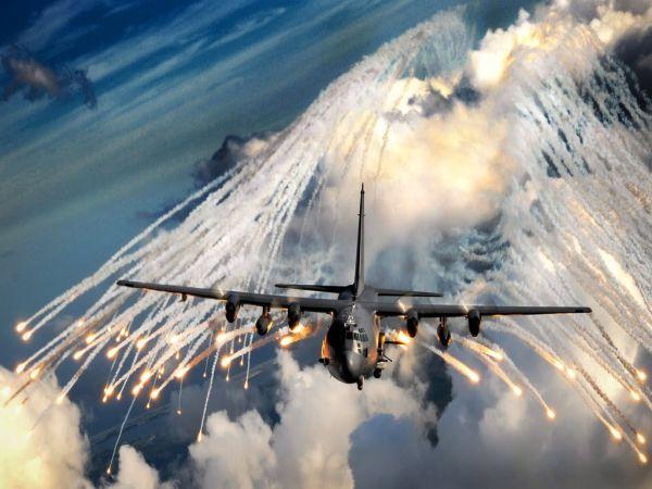 世界最強の軍事力.....米軍 !!!