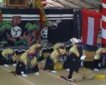 沖縄県の「多良間の豊年祭」毎年、旧暦8月8日~10日の3日間に開催され、五穀豊穣を祈願し多良間島の貴重な民俗踊り・古典踊り・組踊。