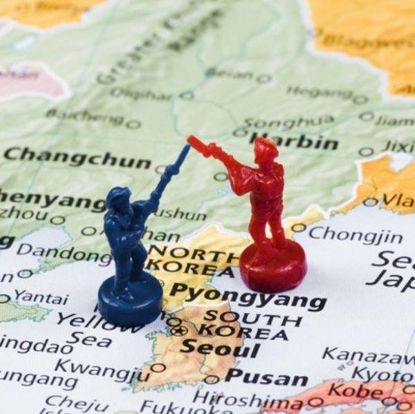 米韓軍事演習『キー・リゾルブ』...米韓合同軍事演習、「斬首作戦」報道で朝鮮半島が緊迫