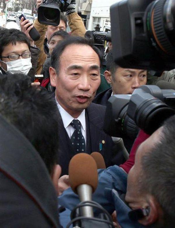 詐欺師の籠池理事長 :『日本の教育のために、一生懸命やってきたつもり....!』....感動しました ! (。-_-。) ! いひひひ ! オホホ ! ワハハハ !