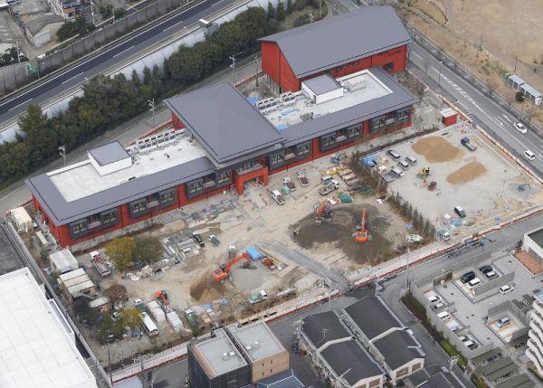 詐欺師籠池理事長への告発受理 !!! 学校法人「森友学園」が、小学校の建設費として、金額が異なる契約書で補助金を不正に受けていた疑いがあるとして提出されていた告発状が、大阪地方検察庁に受理された