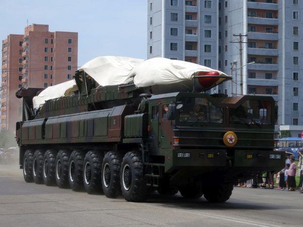 射程1万3000キロ程度のICBM
