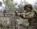 金正恩『斬首作戦』.....日本陸上自衛隊の狙撃兵