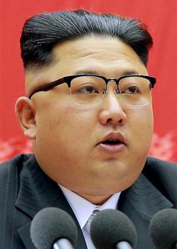 北朝鮮の「偉大なる指導者」
