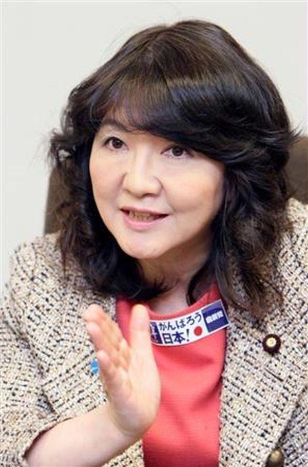 片山さつき参院議員 :『韓国の外交姿勢の改善など期待できません !』