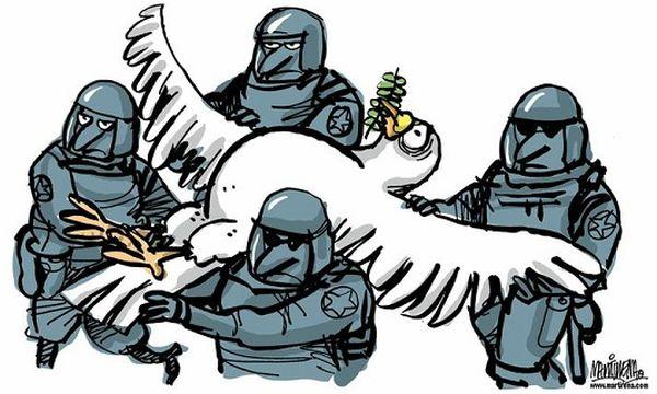韓国政府の「平和ボケ」