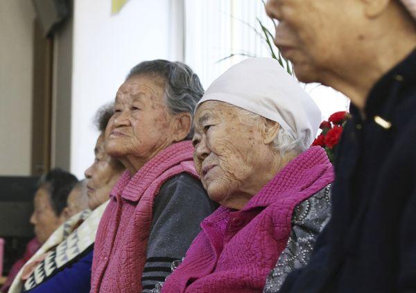 慰安婦問題の日韓合意で、日本政府が補償として10億円を拠出した.....なのに...