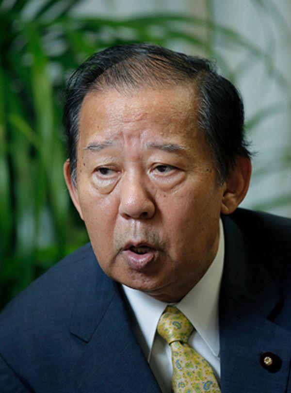 二階氏 :『韓国が、大事な国であるのは違いないが、交渉したり、話し合うには面倒な国だ !』 韓国釜山日本大使館前での慰安婦像の撤去を含め、韓国が日韓合意を誠実に履行するよう、けん制した