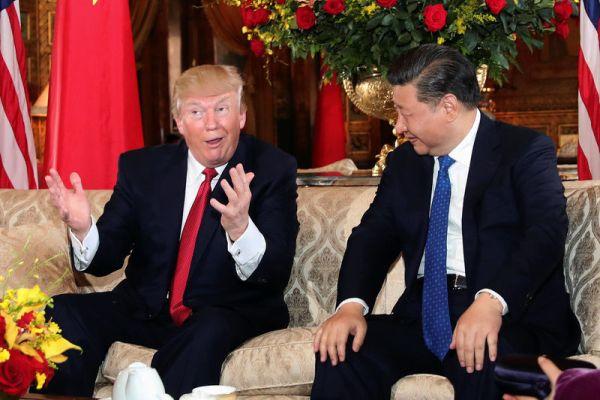 トランプ大統領 : 『中国が北朝鮮問題を解決しようとしないのなら我々が解決する !!』