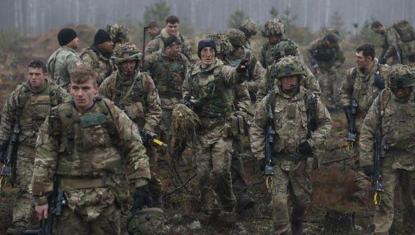 ロシア軍も北朝鮮国境に集結した
