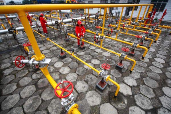 中国は「石油供給停止」!