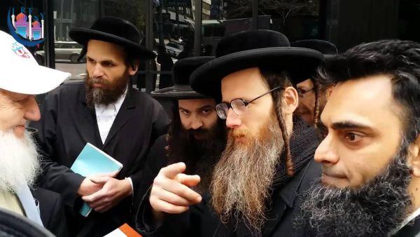 ニューヨークのユダヤ人