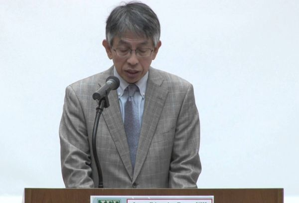 第13回国際教育協力日本フォーラム 主催者代表挨拶 外務省 相星孝一地球規模課題審議官
