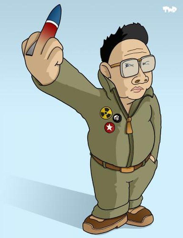 「第一次核危機」