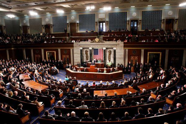 アメリカ議会下院