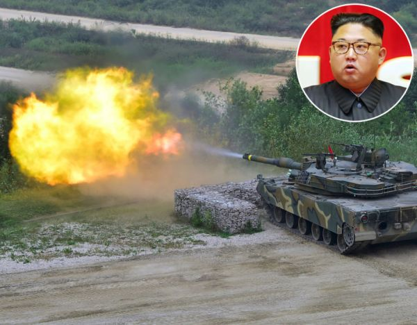 金豚 :『延坪島への砲撃は、朝鮮戦争の休戦後、最も痛快な戦闘だった ! 最高っ ! 』