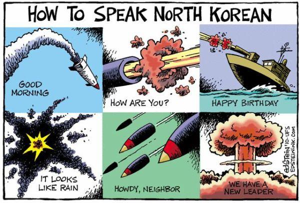 THAADの撤去, 韓国「全国の破壊」