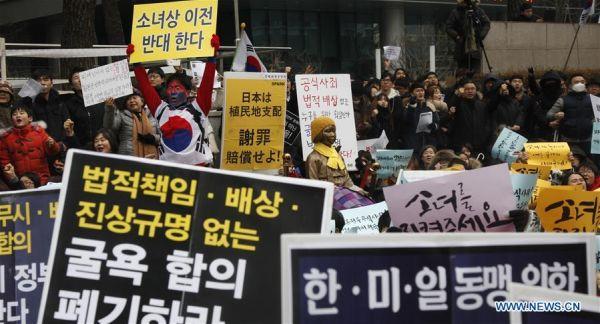 新政権.....「反日」? 当たり前だ....韓国で大統領になりたいならこれ が前提条件です