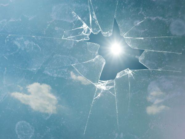 「ガラスの天井」