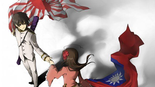 日本と台湾, いつも親友になる !