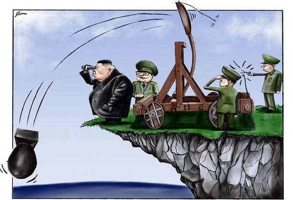 北朝鮮の核・ミサイル開発