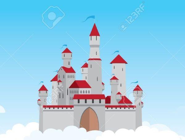 現実性がなかった....まるで空中に城を建てる